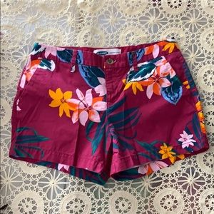 Old Navy Everyday Short size 4 Pre owned